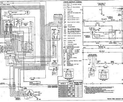 Most American Standard Thermostat Wiring Diagram Images