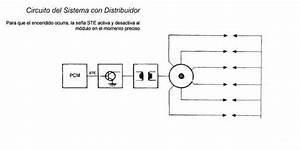 Encendido Electr U00f3nico Con Distribuidor Y Sin Distribuidor