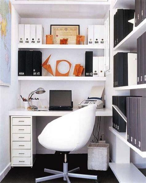 petit bureau moderne aménagement d 39 un petit bureau moderne