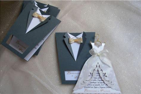 contoh desain kartu undangan pernikahan  uinik