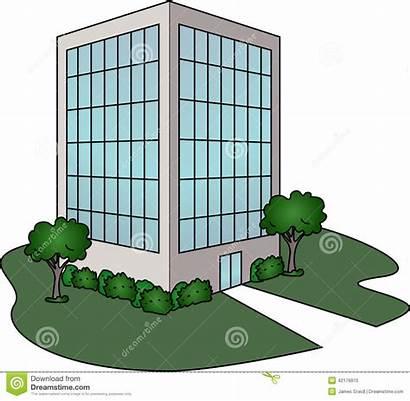 Building Office Immeuble Edificio Uffici Bureau Bureaux