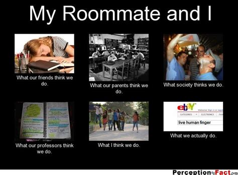 Roommate Memes - i 3 my roommate quotes quotesgram