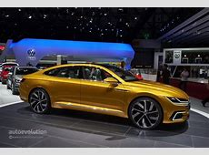 VW Arteon Shooting Brake Rendering Shows Everything That's