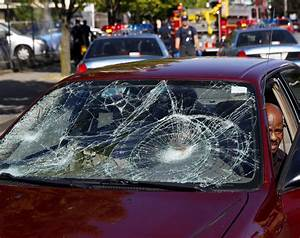 2 pedestrians struck by car in South Lake Union | The ...