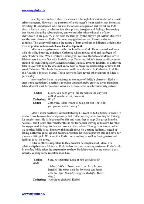 An Essay In Bless Me by Conflict Essay Bless Me Ultima Conflict Essay Editing