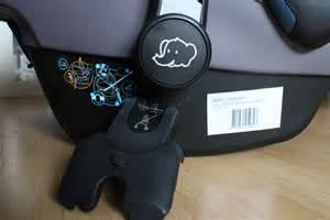 crash test sieges auto adaptateur maxi cosi pour poussette bébé confort dans sa