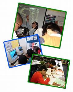 NASA Endeavor Science Teaching Certificate Project