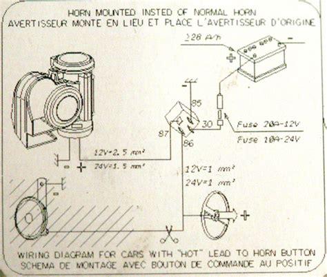 modern vespa stebel nautilus relay wiring q s