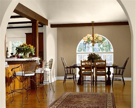 sherwin williams hopsack brown dining room paint colors