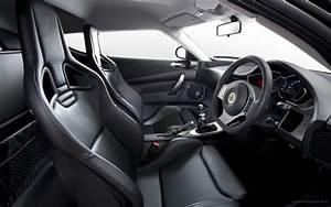 2010 Lotus Evora Interior Wallpaper HD Car Wallpapers