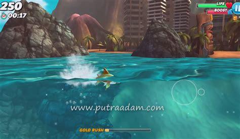 hungry shark world mod v3 3 11 apk terbaru unlimited money putraadam