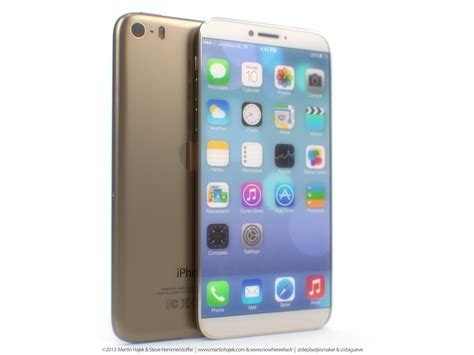 iphone gallery iphone 6 photos iphone 6 concept is gorgeous and