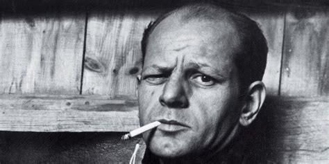biography  jackson pollock widewalls