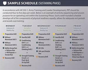 Fillable Calendar 2020 Army Pt Calendar Template Calendar Image 2020