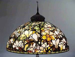 2 answers what is the floor lamp in steve jobs39 1982 With tiffany magnolia floor lamp