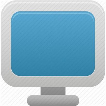 Icon Display Monitor Screen Computer Pc Icons