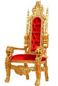 Fauteuil Royal by Tr 244 Ne Dor 233 T 234 Tes De Lion En Acajou Dor 233 Meubles De Style