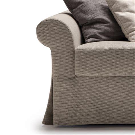 canapé tissu italien canapé italien haut de gamme en tissu ellis