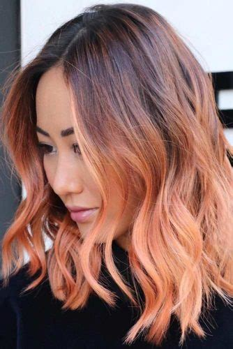 ways  rocking strawberry blonde hair lovehairstyles