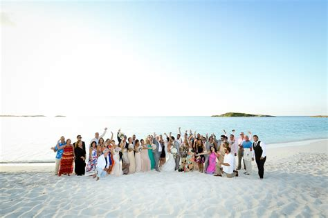 destination weddings   bahamas making marriages