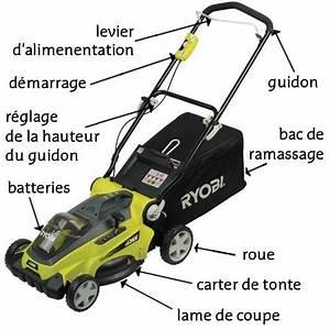 Comment Demarrer Un Tracteur Tondeuse Sans Batterie : tondeuse gazon sans fil jardin sur enperdresonlapin ~ Gottalentnigeria.com Avis de Voitures