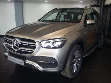 New vehicle data and images supplied by and © copyright of duoporta vehicle information specialists. 2020 mercedes-benz gle gle300d 4matic for sale in South Africa | Clasf motors