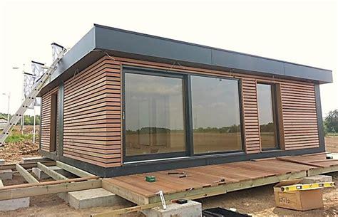 maison modulaire bois prix maison modulaire prix fabulous une maison modulaire innovante la maison aa natura strasbourg