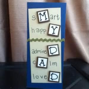 DIY Dad Birthday Card