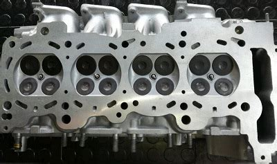 srdet cylinder head package stage   whp high