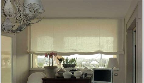 tenda a pacchetto per porta finestra affordable finestre con tende interne with
