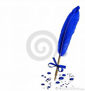 Enlever Tache De Stylo : stylo de plume de vintage avec des taches d 39 encre d 39 isolement sur le fond blanc photo stock ~ Melissatoandfro.com Idées de Décoration
