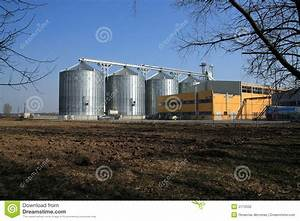Farming Industry Stock Photography - Image: 2173332