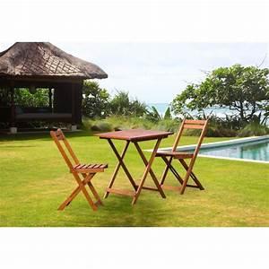 salon de jardin eucalyptus mundufr With salon jardin aluminium castorama 17 prix dune chaise de jardin en plastique