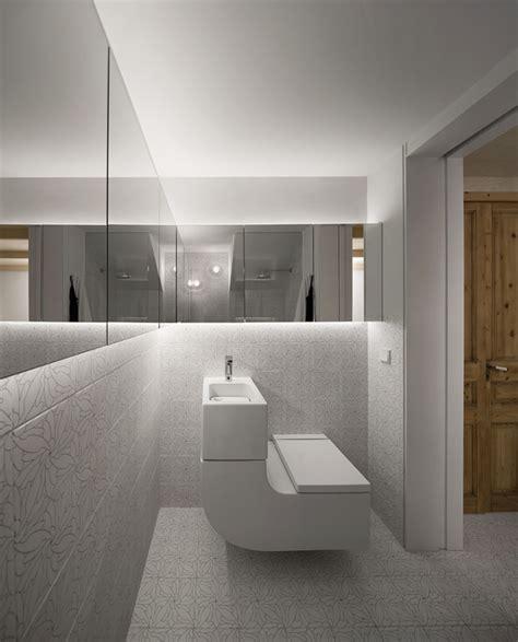 Led Leuchten Für Badezimmer by Bad Beleuchtung Planen Tipps Und Ideen Mit Led Leuchten