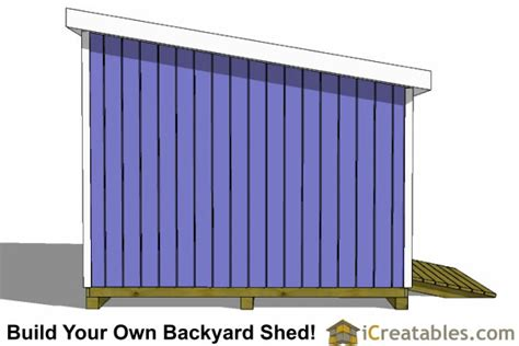 outdoor shed plans 12x12 12x12 lean to shed plans icreatables