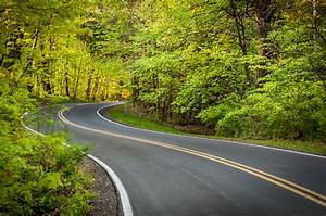 Everyday Is a Winding Road…   Our Great American Adventure
