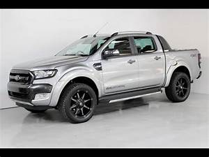 Ford Ranger Wildtrack : ford ranger wildtrak facelift with flares and 20 alloys youtube ~ Dode.kayakingforconservation.com Idées de Décoration