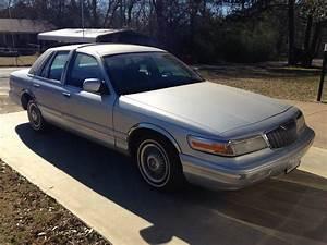 Picture Of 1997 Mercury Grand Marquis 4 Dr Gs Sedan  Exterior