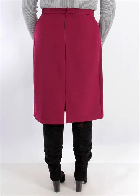 Plus Size svārki ražoti KOKOS - Apģērbu veikals КОКОS