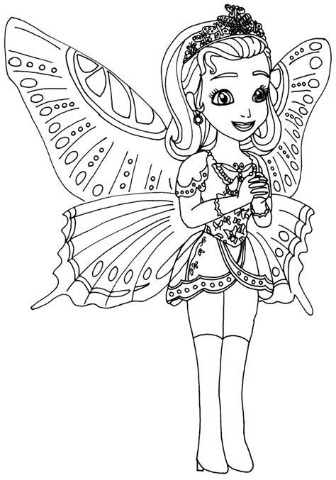 Kizi Kleurplaten peri boyama sayfası deniz kızı peri kızı boyama