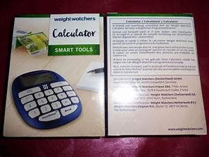 Weight Watchers Punkte Neu Berechnen : weight watchers neu ovp 2018 zero calculator rechner smart tools f r anf nger picclick de ~ Themetempest.com Abrechnung