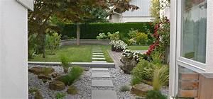 Gartengestaltung Pflegeleichte Gärten : gartenplanung volker schwerteck ansprechende gartengestaltung in rutesheim leonberg ~ Sanjose-hotels-ca.com Haus und Dekorationen