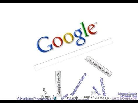 """Top 13 Google """"i'm Feeling Lucky"""" Tricks ) Youtube"""