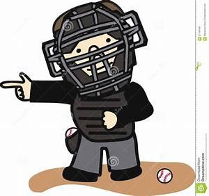 Umpire clipart - Clipground