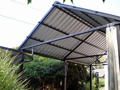 make patio roof designs the home decor ideas