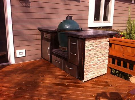 1000  images about Grill Carts And Tables on Pinterest