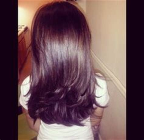 difference  uv shaped haircut  straight