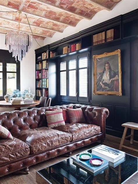 Unique Atypical Lofts With History by An Loft Respecting Its Unique History In Barcelona