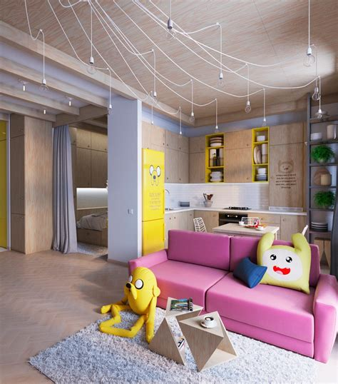 Colorful Apartment Interior Design With Charming Feature. Living Room Ceiling Light Ideas. Buddha Living Room. Brown And Plum Living Room. Kitchen Dining Room And Living Room All Open. Living Room Lighting Ceiling. Rent A Center Living Room Set. Sample Living Rooms. Anders Osborne Living Room