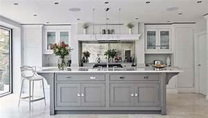 Luxury, Kitchen, Design, Ideas